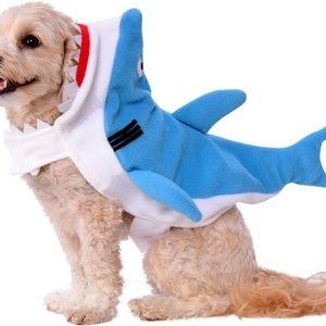 NIP Rubie's Small Shark Costume
